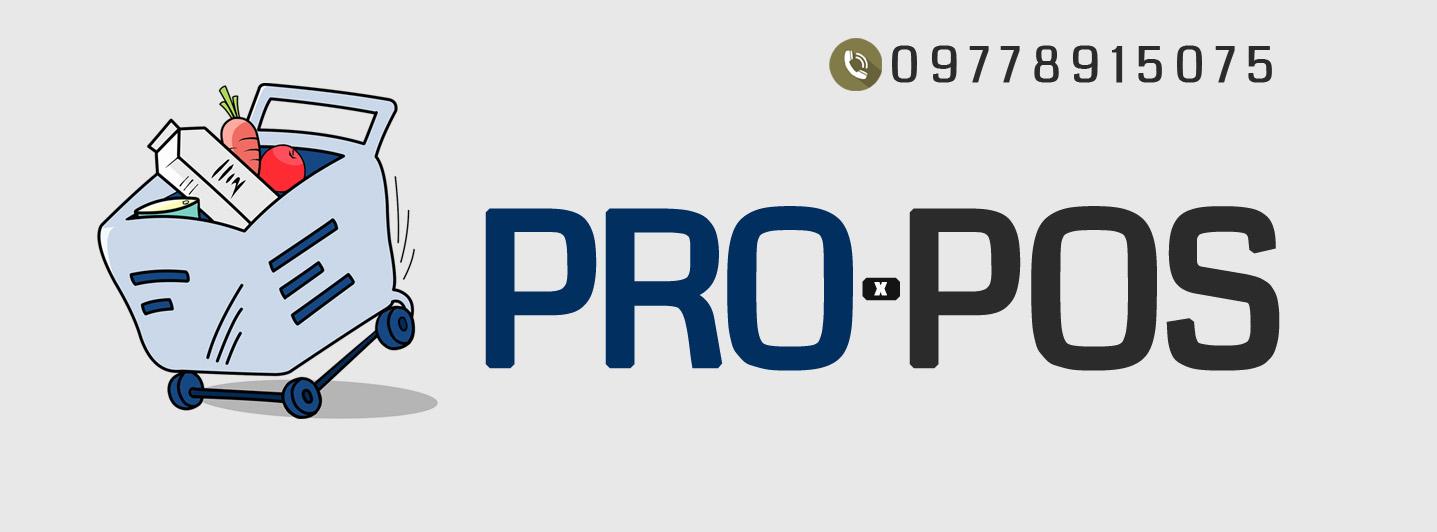PRO POS System