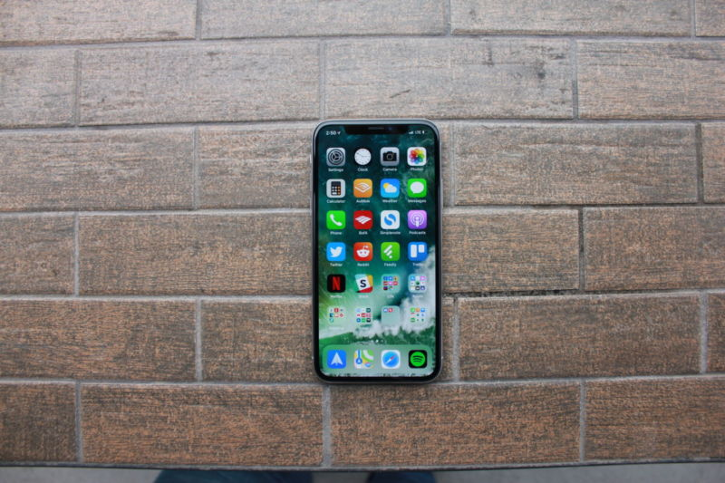 Apple releases iOS 11.4.1 with USB Restricted Mode