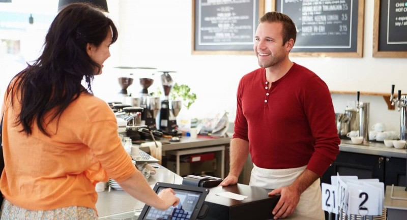 What is cloud-based POS? How does it differ from traditional till systems?