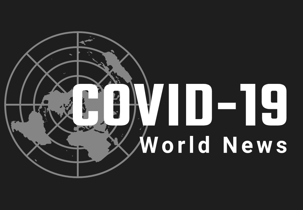 Prevention of Coronavirus Disease 2019 (COVID-19) - How to Protect Yourself