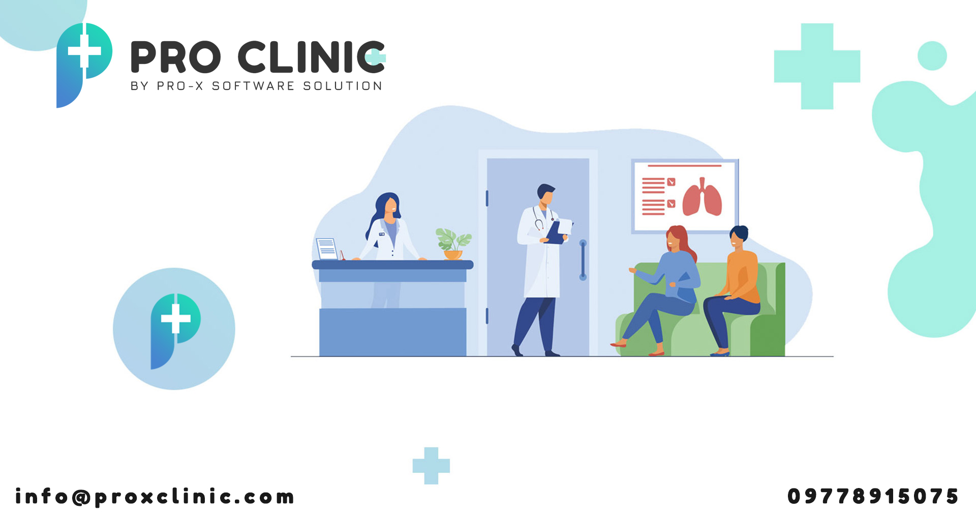 Pro Clinic - Cloud base Clinic and Pharmacy POS system